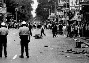 Rebelión de Detroit, levantamiento contra el racismo y opresión