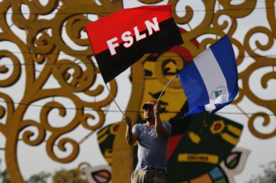 """En Nicaragua, ¿la operación """"Contra bis"""" está fracasando?"""