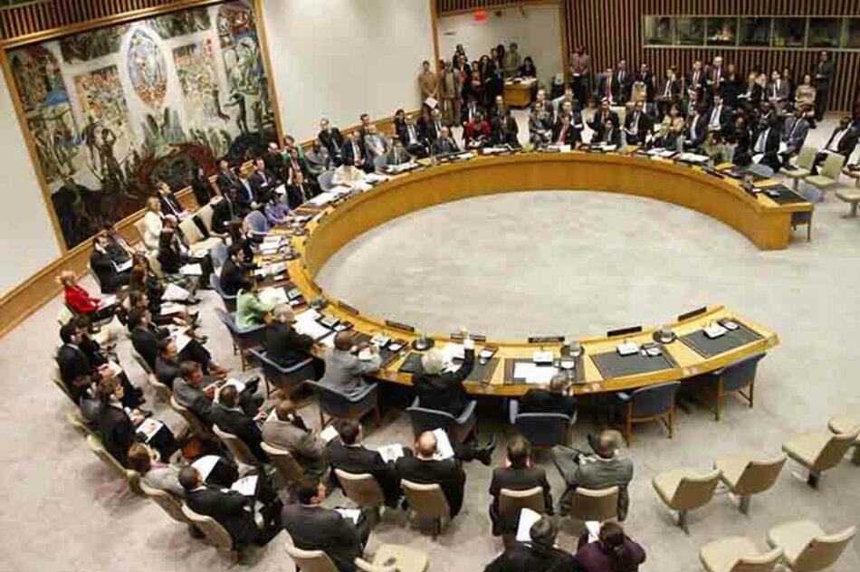 La paz en Colombia ocupará debate en el Consejo de Seguridad
