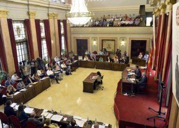 Cambiemos Murcia reta al PP a llevar al Pleno las mejoras laborales de los empleados públicos