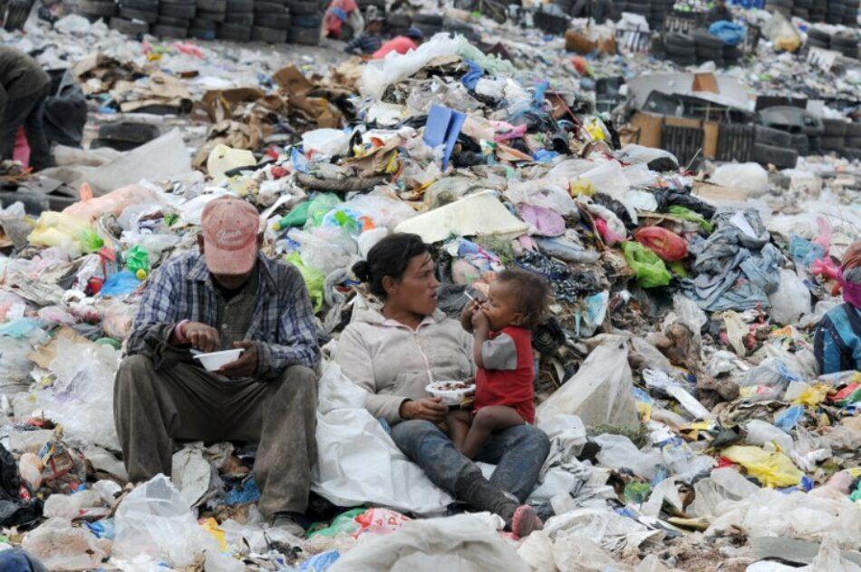 Los países más desiguales del mundo, según las cifras del Banco Mundial, son Sudáfrica, Haití y Honduras