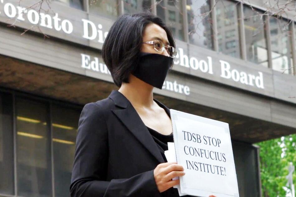 Un informe del Instituto de Estudios Internacionales y Estratégicos Elcano alerta de los riesgos del Instituto Confucio para la libertad académica