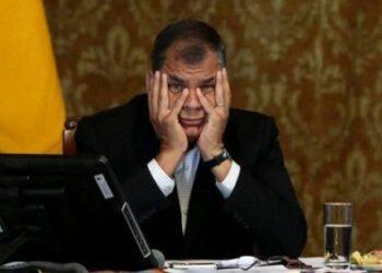 "Ecuador: Rafael Correa denuncia un ""complot"" del Gobierno de Lenín Moreno"