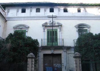 PSOE, Ahora Murcia, Cambiemos Murcia y Trigueros proponen declarar BIC la Real Fábrica de la Pólvora y su entorno