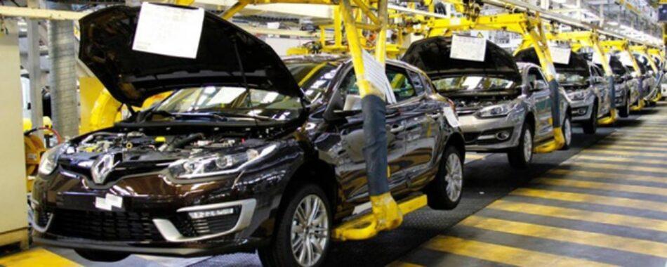CGT denuncia prácticas ilegales para sabotear la huelga en Renault