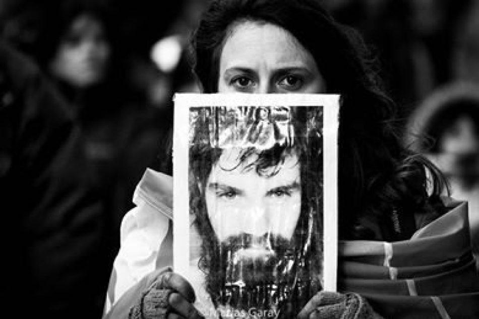 La familia de Santiago Maldonado exige la reapertura de la causa sobre su desaparición
