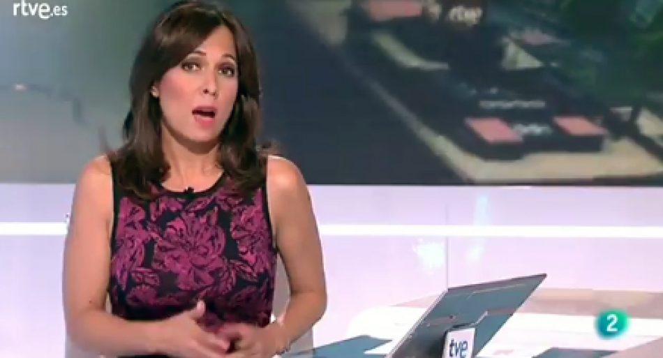 Mara Torres: «esta es mi última semana en #La2n y mi última temporada, tras una decisión muy meditada»