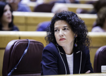 Unidos Podemos registra una ley para garantizar los derechos de menores cuyos progenitores están en prisión