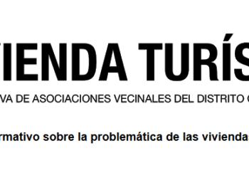 """Contundente tirón de orejas del Defensor del Pueblo a la Comunidad y al Ayuntamiento de Madrid por permitir el """"crecimiento descontrolado"""" de las viviendas turísticas"""