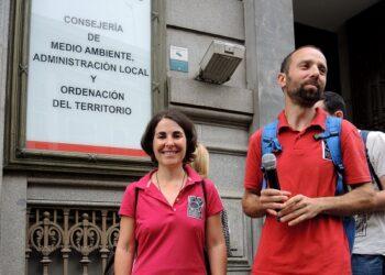 CGT logra el despido NULO para #SoleNoEstáSola