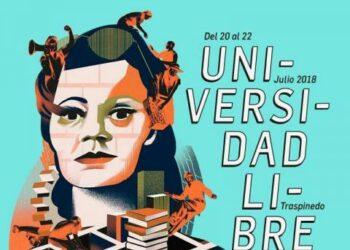 Universidad Libre de CNT: 20 al 22 de julio