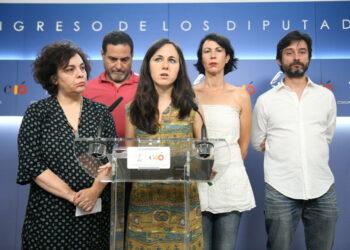 Unidos Podemos pide al Gobierno que publique la lista completa de amnistiados fiscales