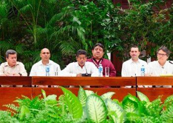 El ELN envía una carta a la Conferencia Episcopal de Colombia abogando por la continuación de negociaciones de paz