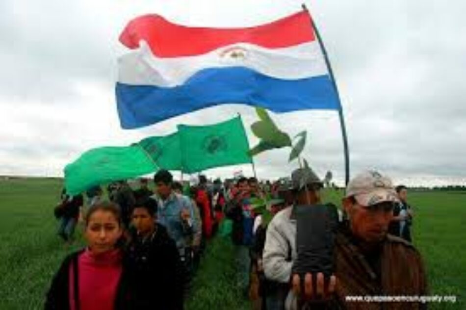 Paraguay/ Caso Curuguaty: Ganó la libertad