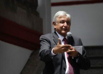 México. Seguridad y finanzas en la agenda de transición de López Obrador