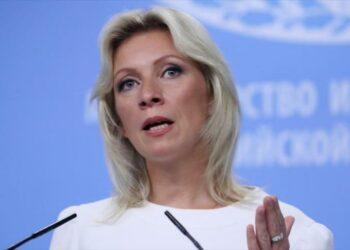 Rusia pide que Occidente responda por bombardeos de Yugoslavia