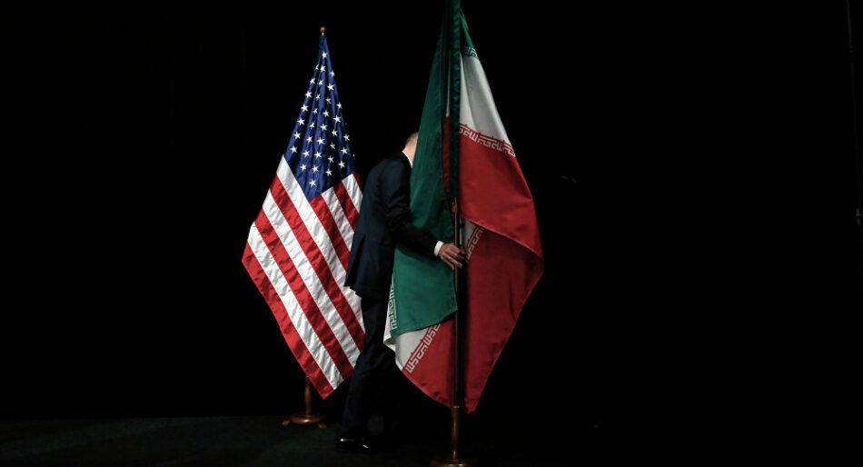 Teherán acusa a EEUU de tratar de orquestar un golpe de Estado