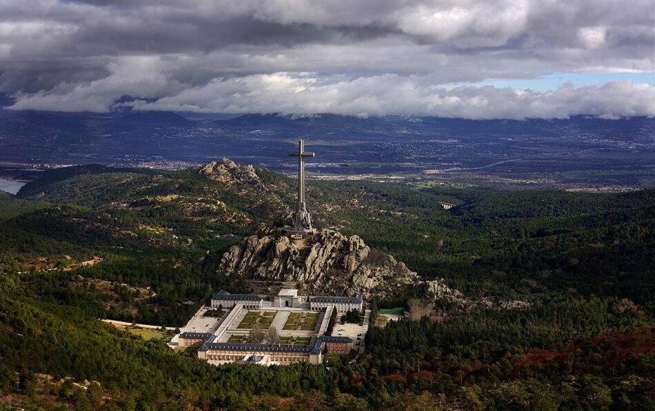 Publicado en el BOE el Real Decreto que establece la exhumación de los restos del dictador Franco