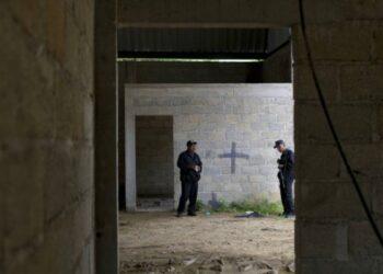 México. Caso Tlatlaya evidencia riesgos de la Ley de Seguridad Interior, aseguran activistas de DDHH