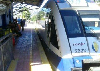 Actúa se une a la propuesta tradicional de la Asociación de Amigos del Ferrocarril de León (ALAF), pidiendo un debate sosegado para dar usos a la antigua Estación de Ferrocarril