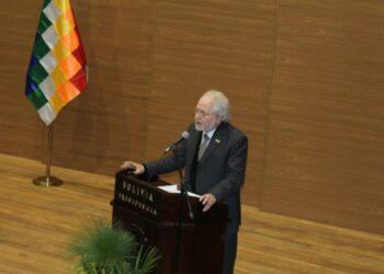 Bolivia. Comisionado de la CIDH destaca situación de Derechos Humanos y avances en materia laboral