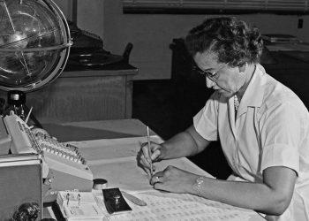 La computista que ayudó a llevar el Apolo 11 a la Luna