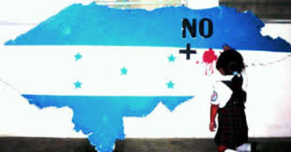 Honduras. Empantanado diálogo político donde se acomodan los dueños del país