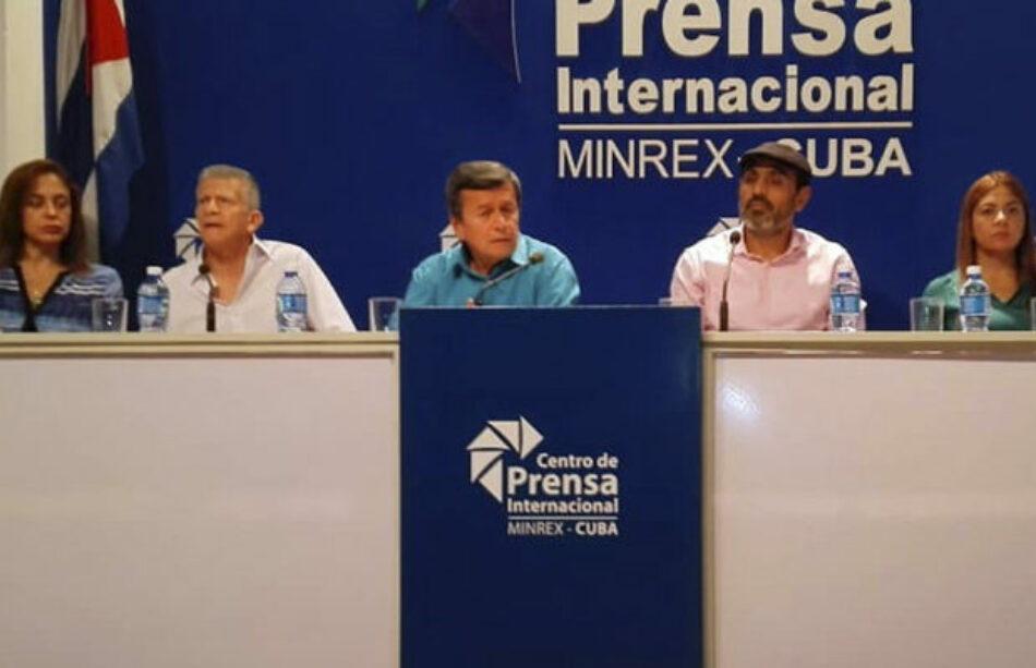 Colombia. El ELN espera al nuevo gobierno para abrir séptimo ciclo