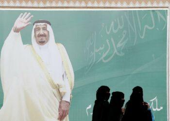 HRW: «La fiscalía saudita busca la pena de muerte para una activista femenina»