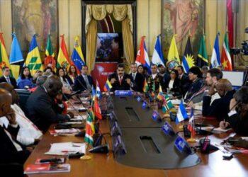 Ecuador. El gobierno de Moreno se retira de la ALBA, alegando 'frustración' con Venezuela