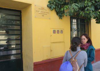 Participa Sevilla pide a PP y C's que no aprovechen la falta de servicios en los Albergues para una campaña de aporofobia contra los sin techo