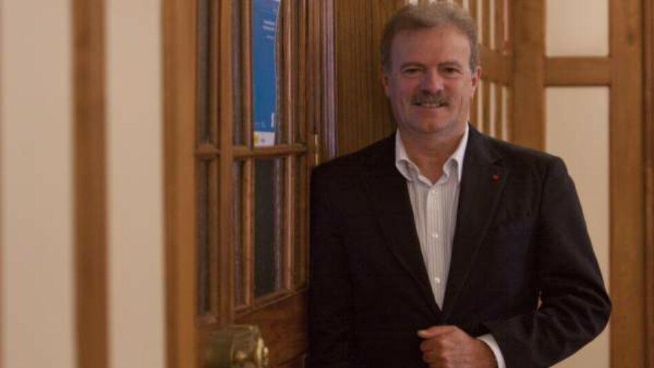 El sumario de la Operación Enredadera revela la relación del periodista Manuel Campo Vidal con el empresario José Luis Ulibarri