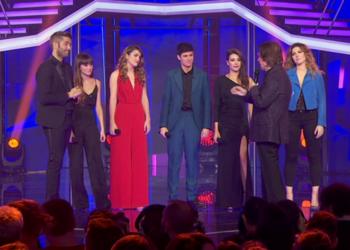 Unidos Podemos registra una iniciativa para recuperar la programación musical activa para el 'prime time' de la televisión pública