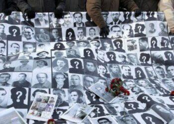 30 de Agosto: Día Internacional das Vítimas de Desaparicións forzadas