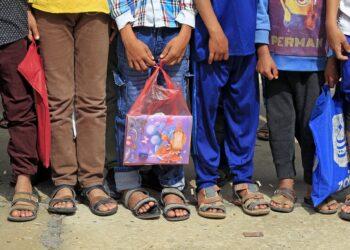 Bomba contra buses de niños en Yemen fue suministrada por EE.UU., según CNN