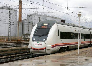 Podemos denuncia la llegada desde Extremadura de trenes defectuoso a Andalucía que ocasionan «hasta media hora de retrasos» en Media Distancia