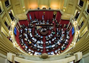 Una mayoría de senadores argentinos anuncian que votarán en contra del aborto