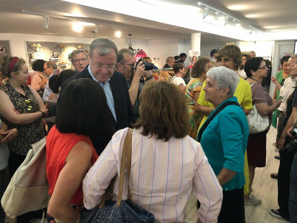 León en Común exige la dimisión inmediata del alcalde Antonio Silván
