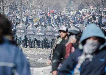 Argentina al borde del estallido social