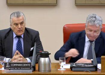 IU «celebra» que la Audiencia Nacional amplíe el plazo para investigar los 'Papeles de Bárcenas' pese a las maniobras del PP para cerrar el caso