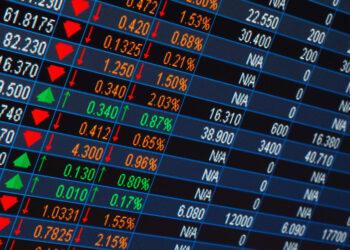"""¿Puede el """"efecto mariposa"""" provocar una nueva recesión económica mundial?"""