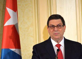 La cancillería cubana denuncia un recrudecimiento del Bloqueo estadounidense desde 2017