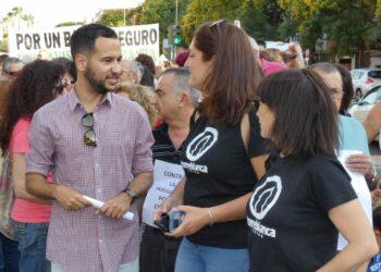"""IU tilda de """"chapuza"""" el Plan Integral de Torreblanca, que solo se mueve en el plano de las """"generalidades y las buenas intenciones"""""""