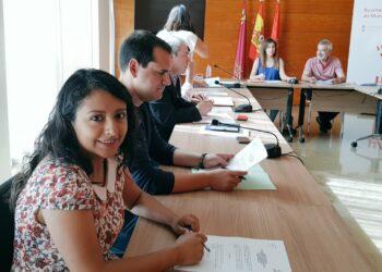 Cambiemos Murcia propone 30 medidas para hacer un presupuesto municipal más social