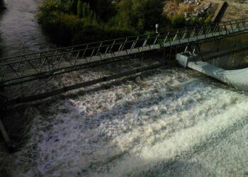 Ecologistas en Acción solicita al Ayuntamiento de Madrid que no vuelva a cerrar la presa nº 9 del Manzanares