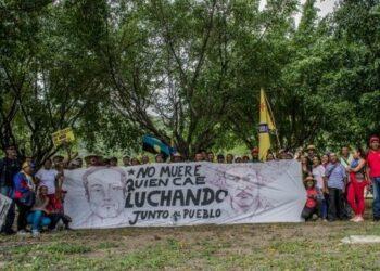 Asesinados tres voceros de la lucha campesina en Venezuela
