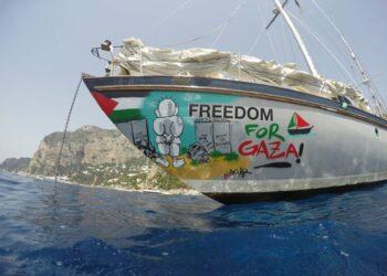 Porqué la Flotilla de la libertad a Gaza