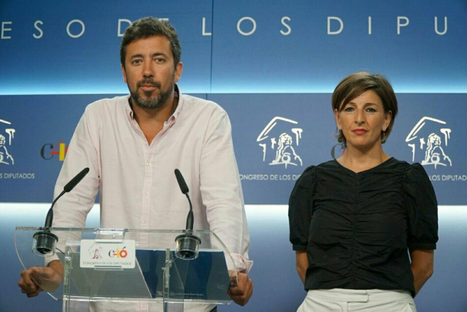 Los grupos Socialista, Unidos Podemos, ERC y Compromís registran una Proposición de Ley para acabar con la anomalía del veto del Senado en la aprobación de los objetivos de estabilidad presupuestaria