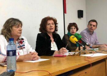 Izquierda Unida León exige la dimisión de la alcaldesa de San Andrés del Rabanedo por su implicación en la trama Enredadera