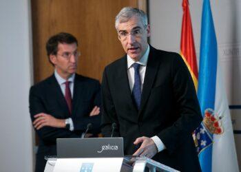 En Marea levará ao Parlamento a falta de transparencia da Consellería de Economía, Emprego e Industria sobre proxectos mineiros